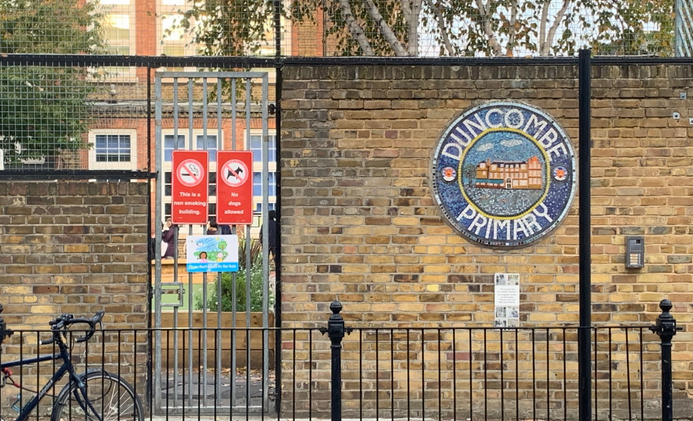 Islington Tribune – Privacy scare over hidden cameras in school toilets